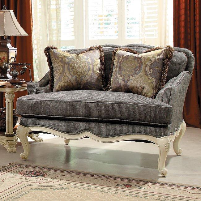 Casanova II Lounge Chair