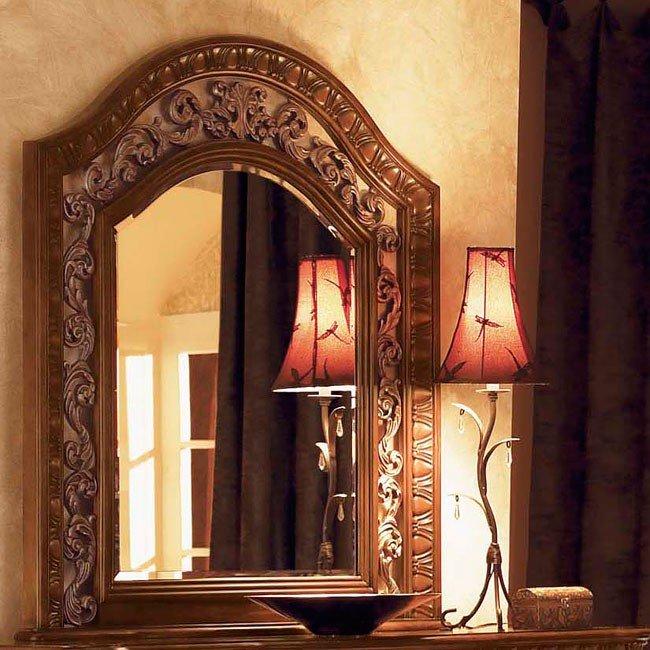 Granada Landscape Mirror