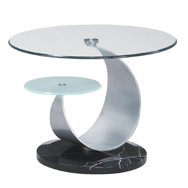 161 Modern End Table