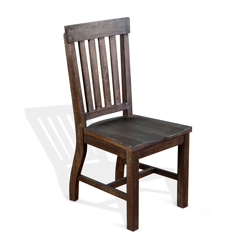 Stockton Slatback Side Chair Set Of 2 Sunny Designs