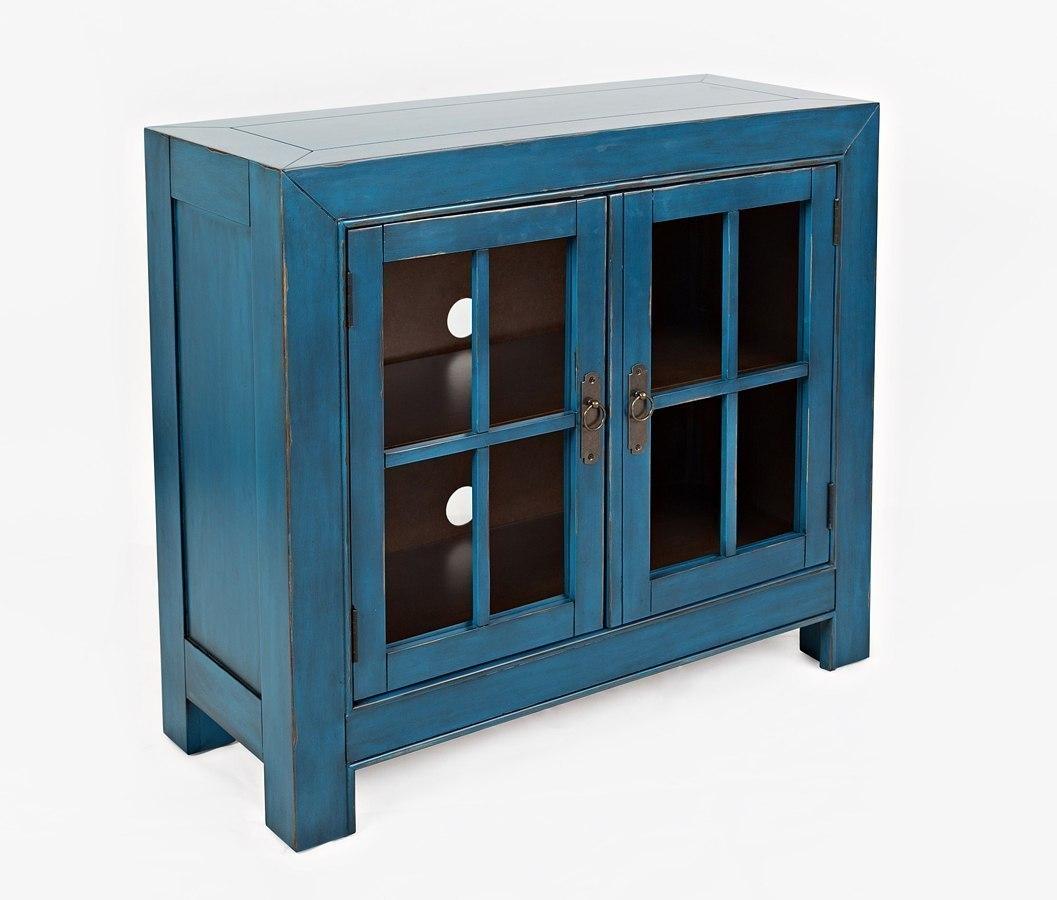 Aquitaine 36 Inch Accent Cabinet Jofran Furniture