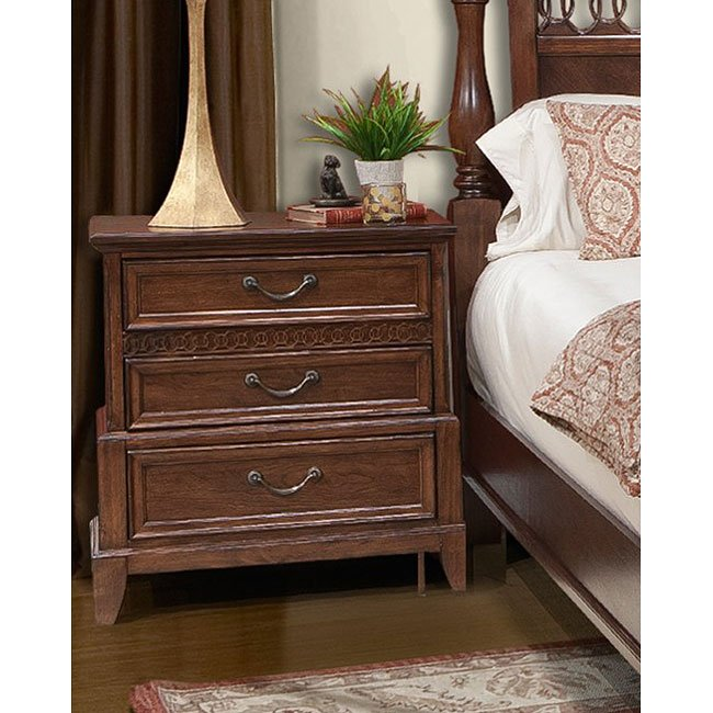 Port Royal Nightstand