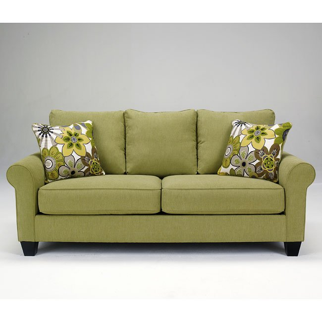 Nolana Citron Sofa