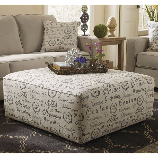 Alenya Charcoal Living Room Set Signature Design 2
