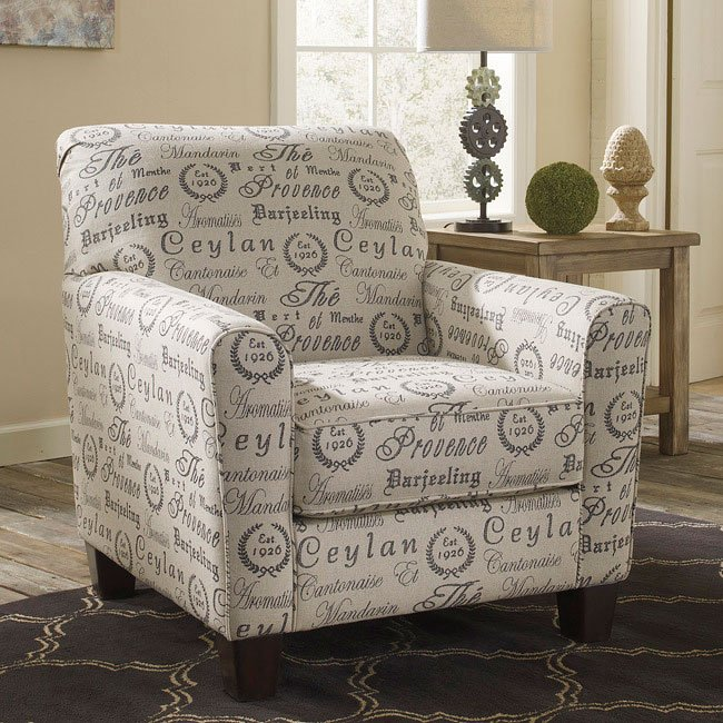 Alenya Charcoal Living Room Set Signature Design 2