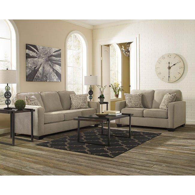 Alenya Quartz Living Room Set Signature Design 2 Reviews