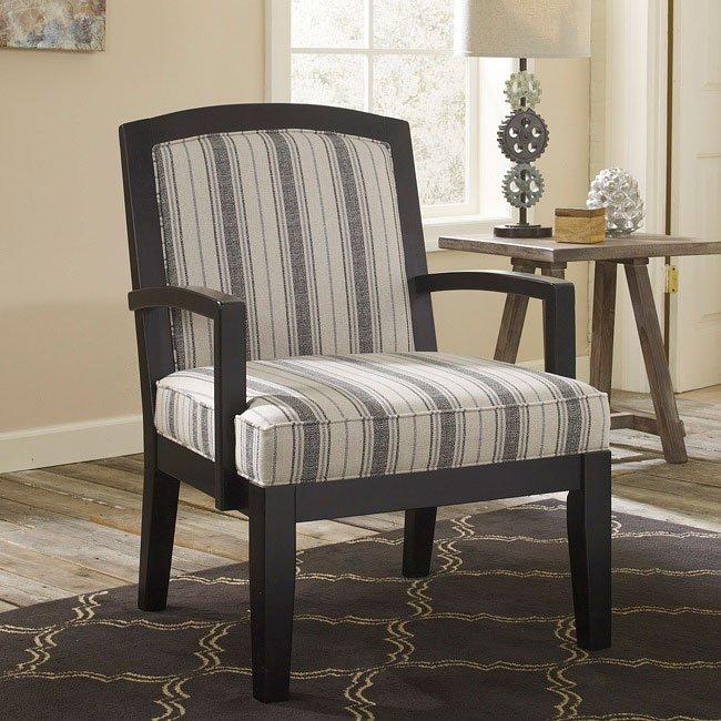 Alenya Quartz Accent Chair
