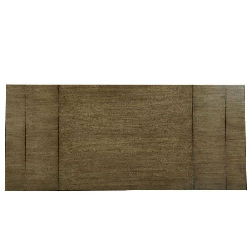 Omaha Dining Table (Grey) Standard Furniture