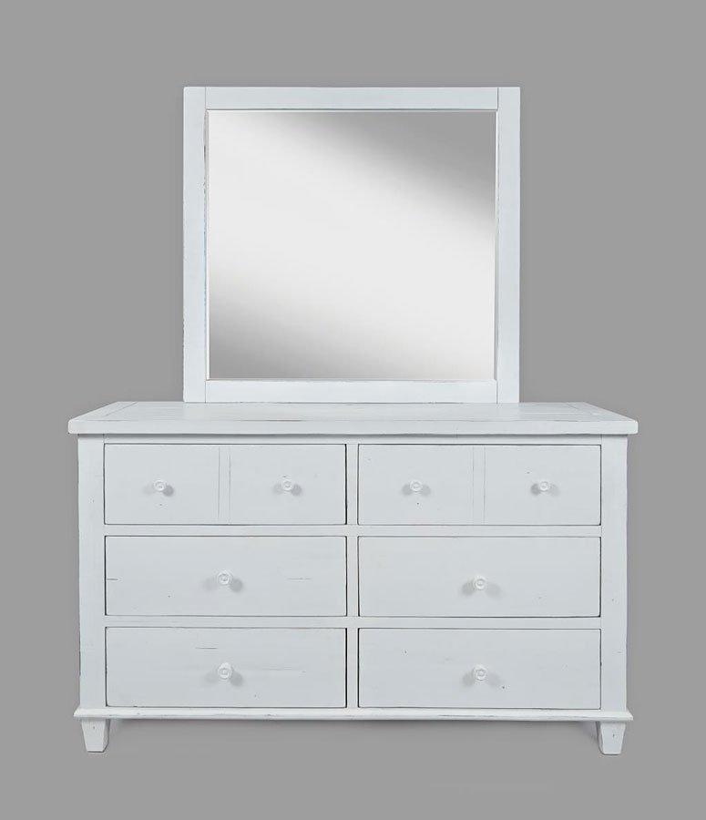 Chesapeake Dresser Jofran Furniture, 1 Reviews