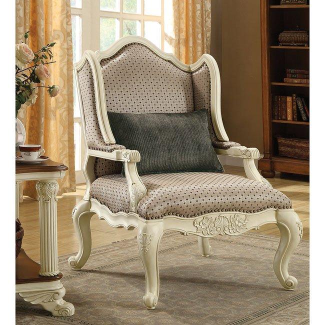 Casanova II Accent Chair
