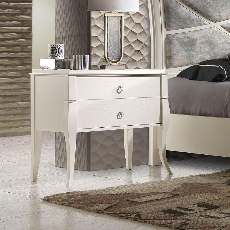 Valeria Nightstand JM Furniture