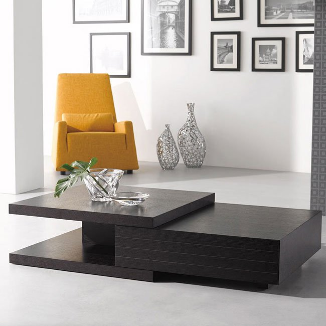 HK19 Modern Coffee Table