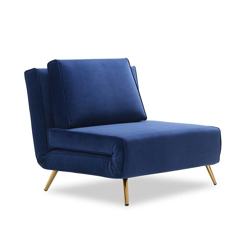 Julius I Single Sofa Bed Jm Furniture Furniture Cart