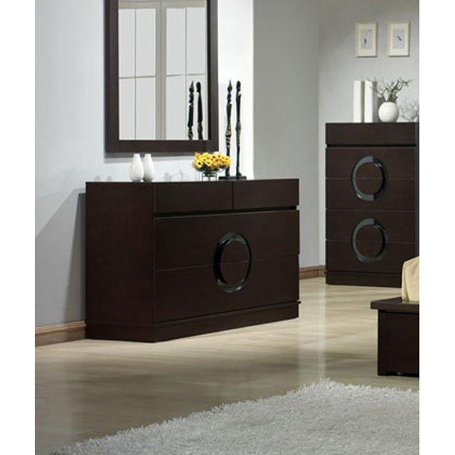 Zen Bedroom: Zen Storage Bedroom Set JM Furniture