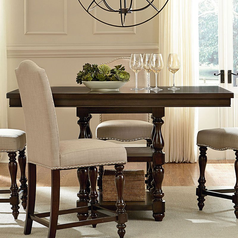 Mcgregor Counter Height Dining Room Set Standard Furniture