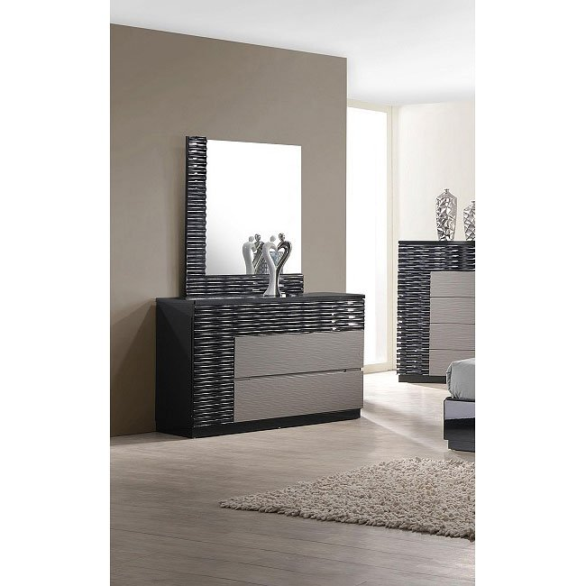 Roma Dresser