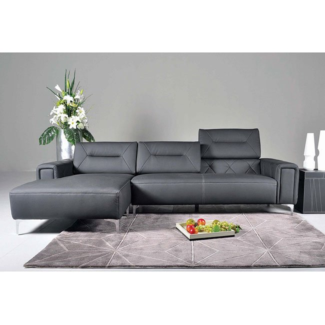 5137 Left Facing Chaise Sectional