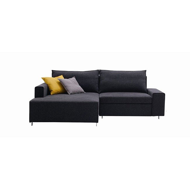 K-51 Left Chaise Sofa Bed