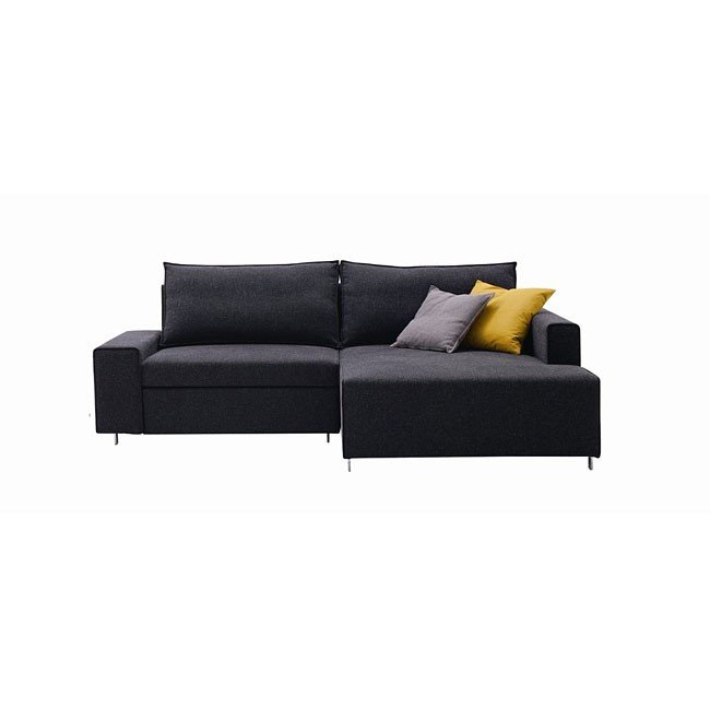 K-51 Right Chaise Sofa Bed