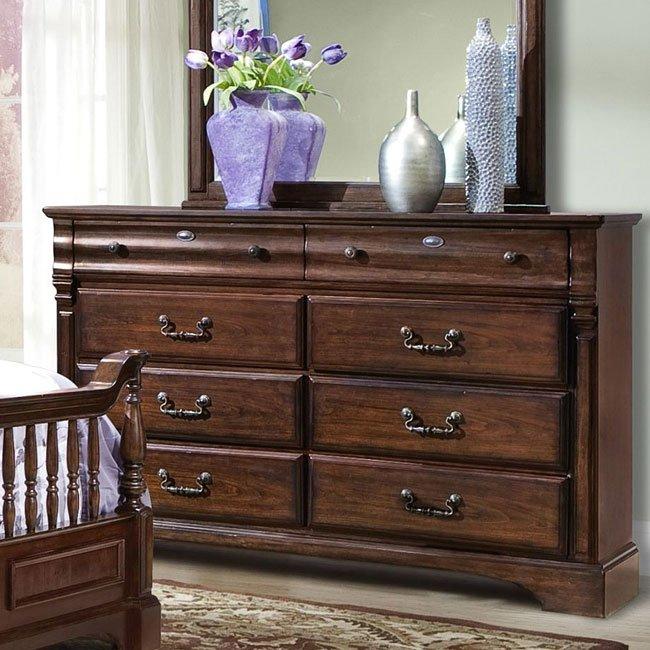 Washington Manor Dresser