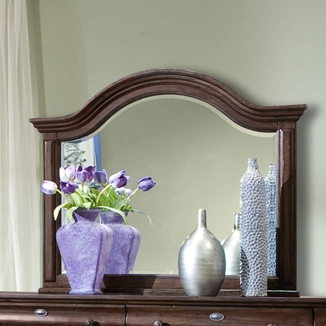 Washington Manor Mirror
