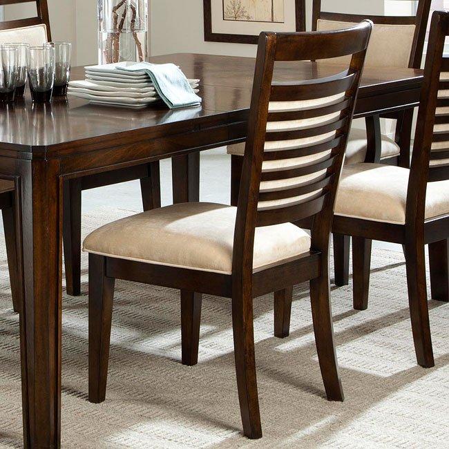 Standard Furniture Dining Room Sets: Avion Dining Room Set Standard Furniture
