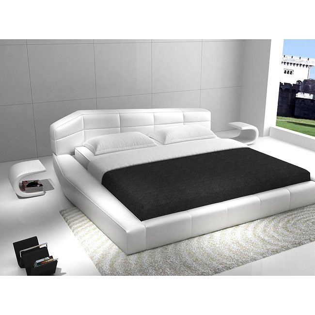 Dream Platform Bedroom Set