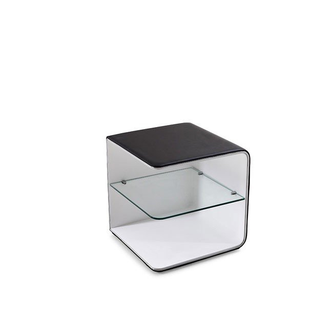 Wave Nightstand