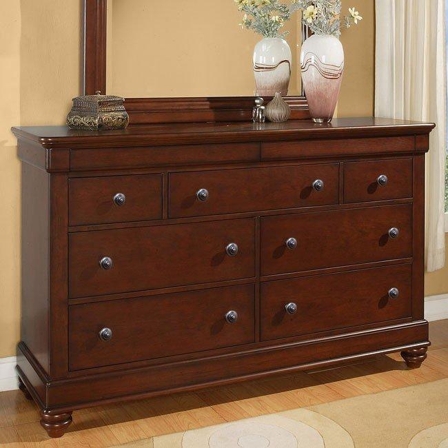 Olmsted Dresser