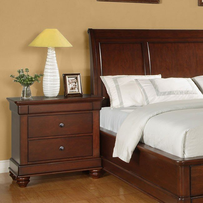 Olmsted Nightstand
