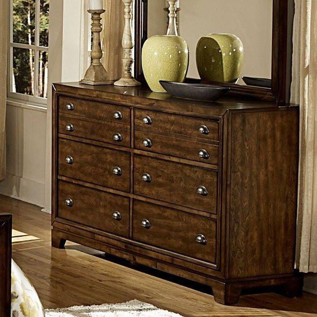 Bernal Heights Dresser