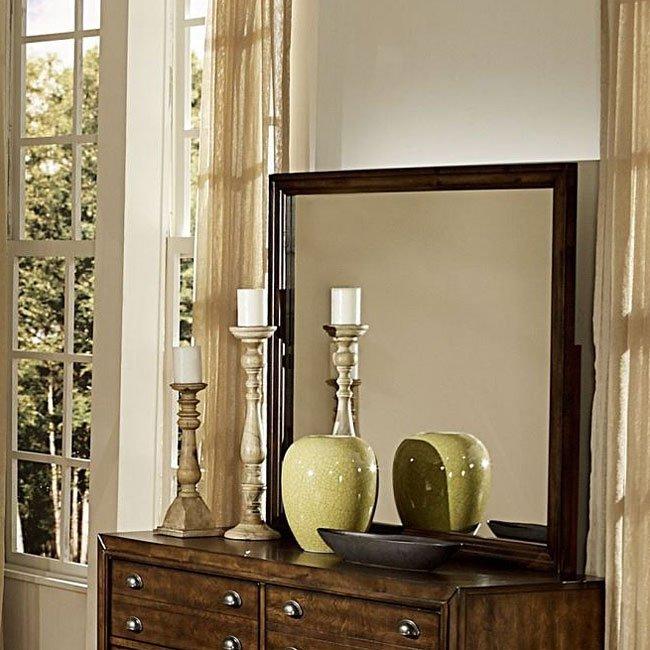 Bernal Heights Mirror