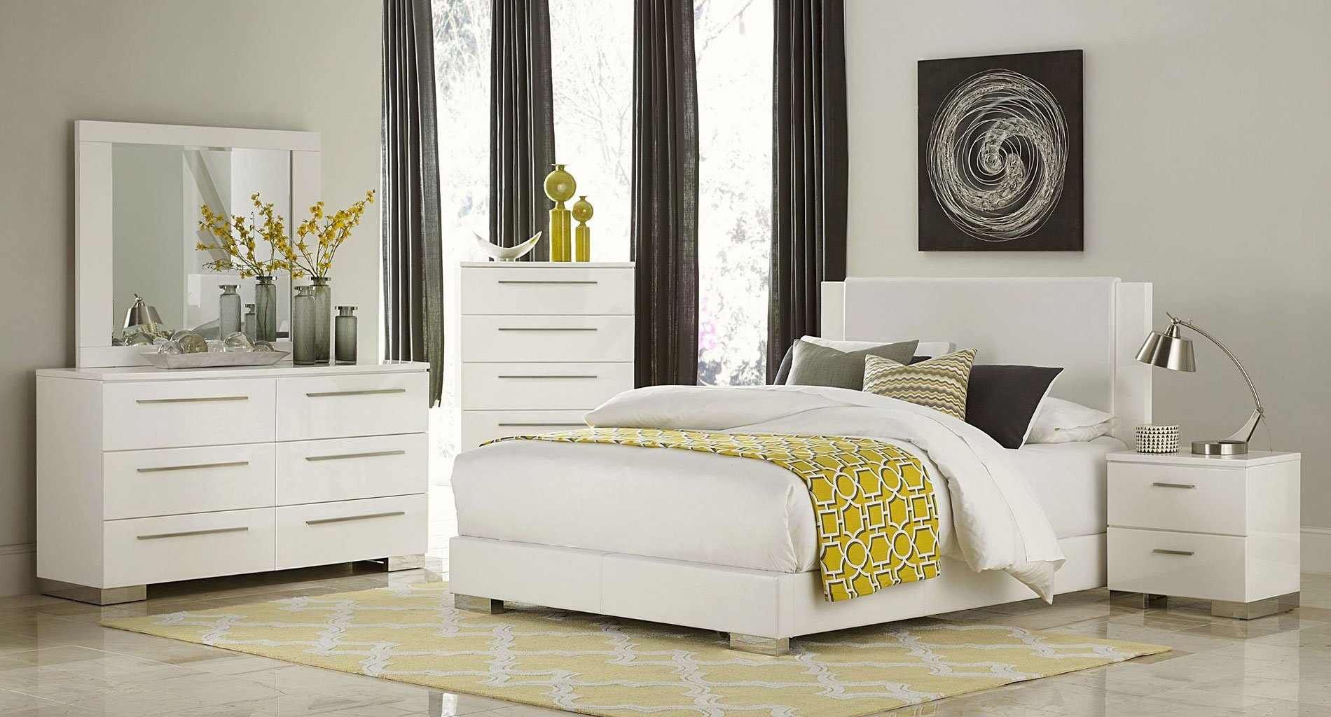 Linnea Bedroom Set