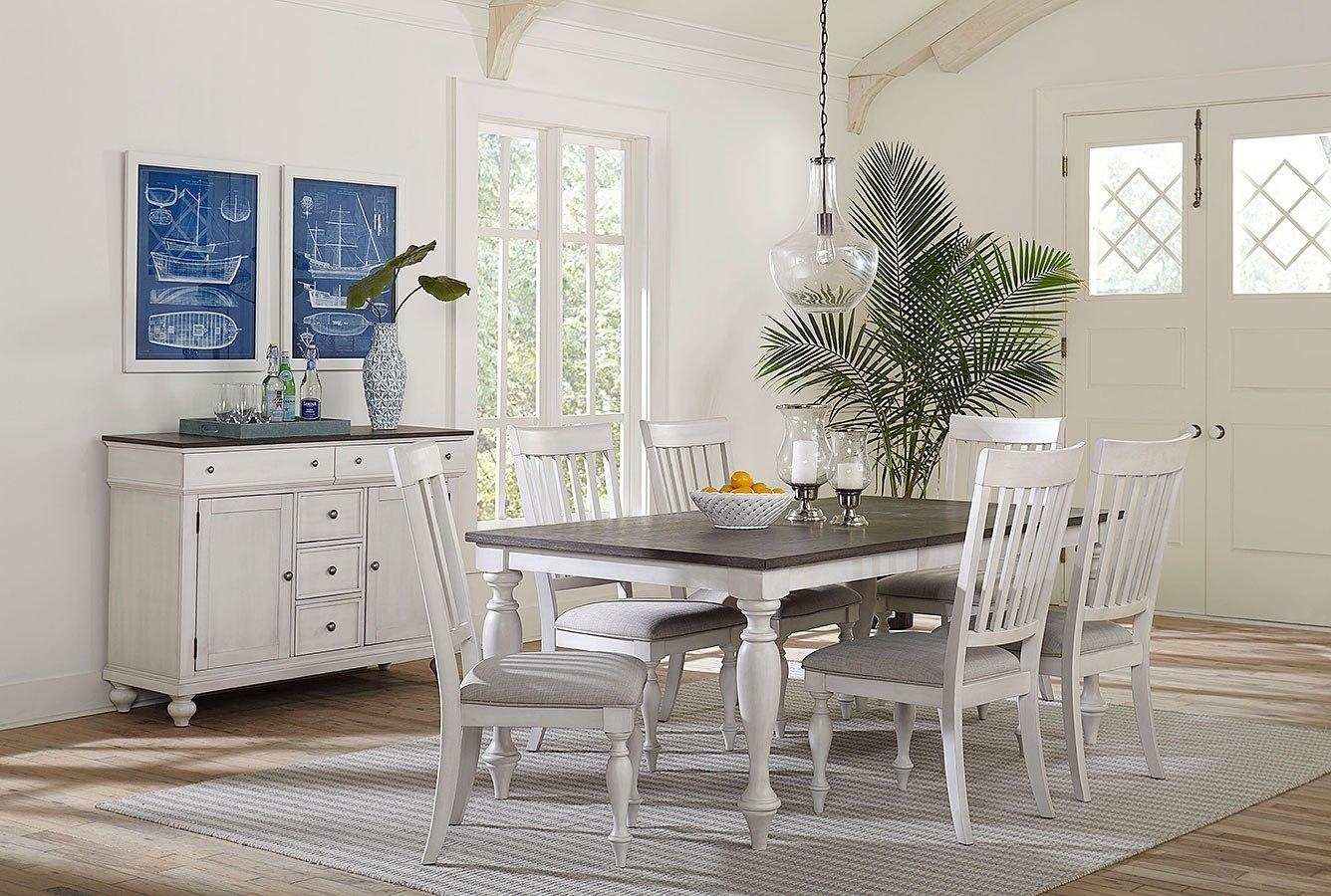 Grand Bay Dining Room Set