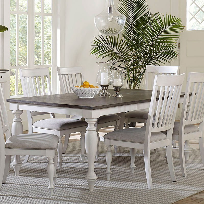 Grand Bay Dining Table Standard Furniture | Furniture Cart