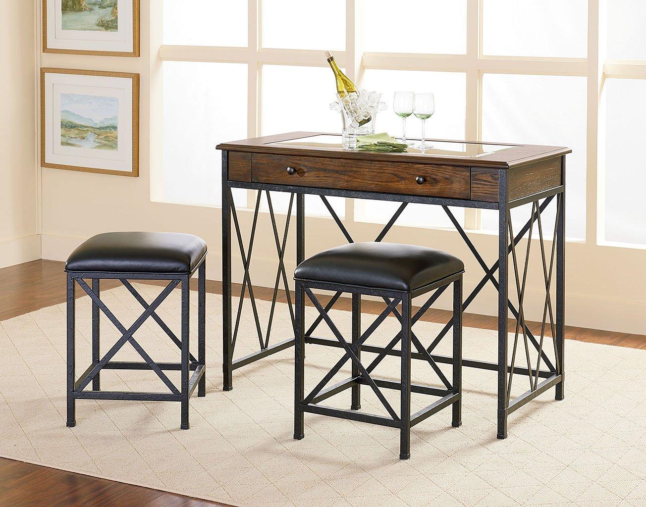 Langston Bar Table Set