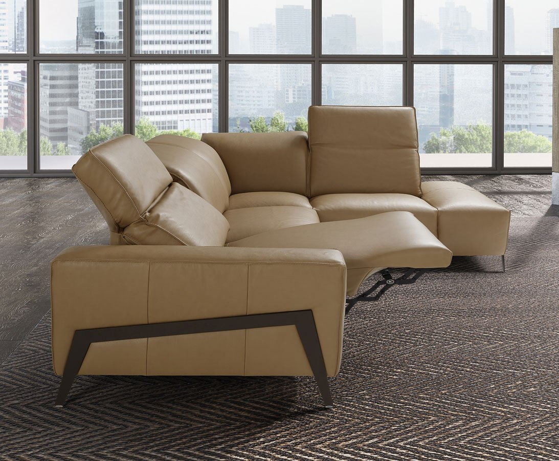 Bon Ocean Motion Right Chaise Sectional (Miele)