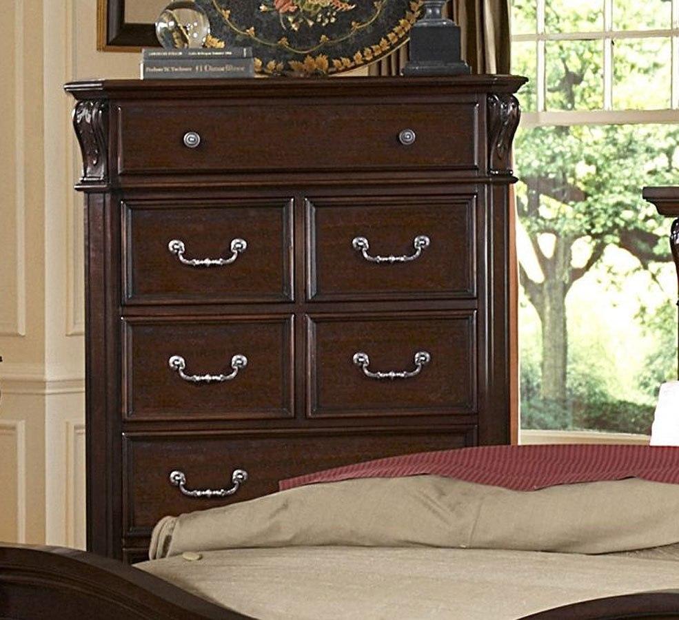 Emilie Panel Bedroom Set New Classic Furniture Furniture