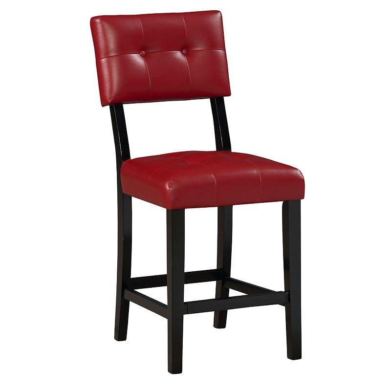 bryant counter height dining room set w miller stools standard furniture furniture cart. Black Bedroom Furniture Sets. Home Design Ideas