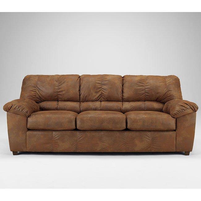 Navigator - Saddle Sofa
