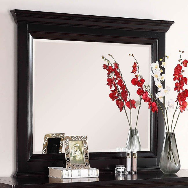 Camberly Landscape Mirror
