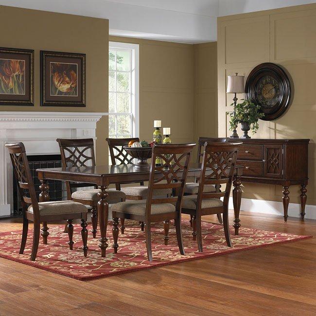 Woodmont Dining Room Set