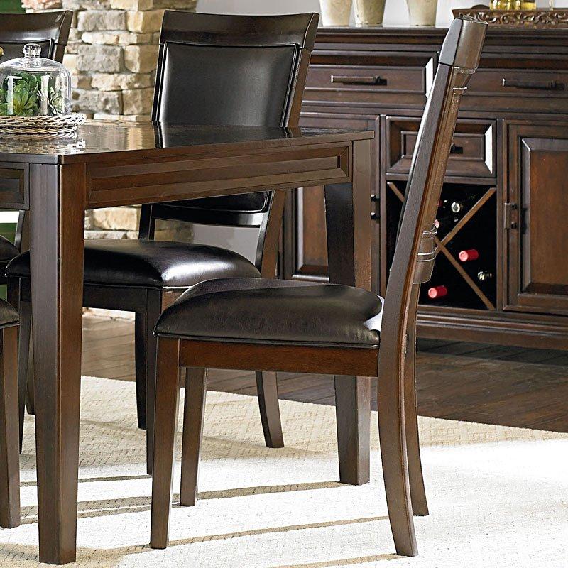 Standard Furniture Dining Room Sets: Vineyard Dining Room Set Standard Furniture