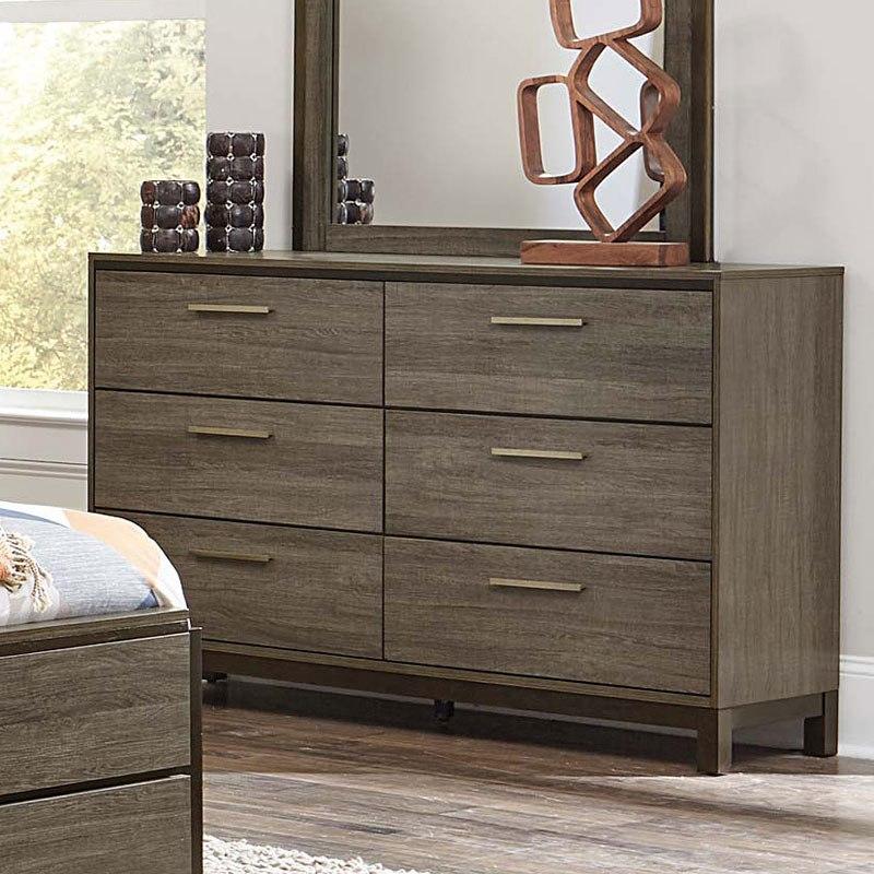 Vestavia Dresser