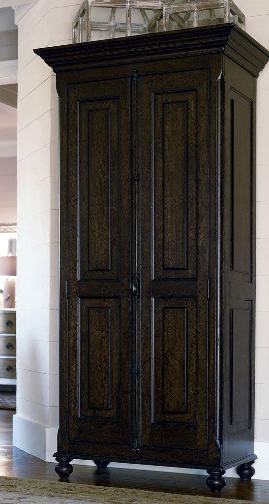 Down Home Utility Cabinet (Molasses)
