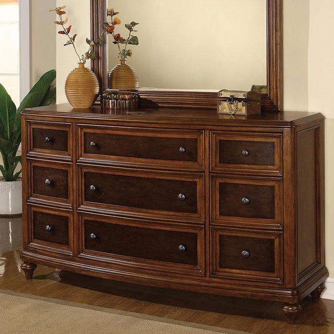 Brendon Dresser