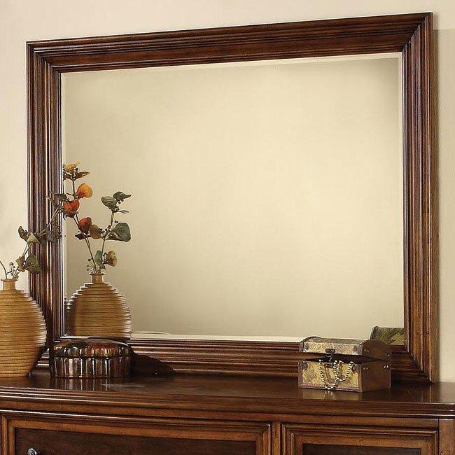 Brendon Landscape Mirror