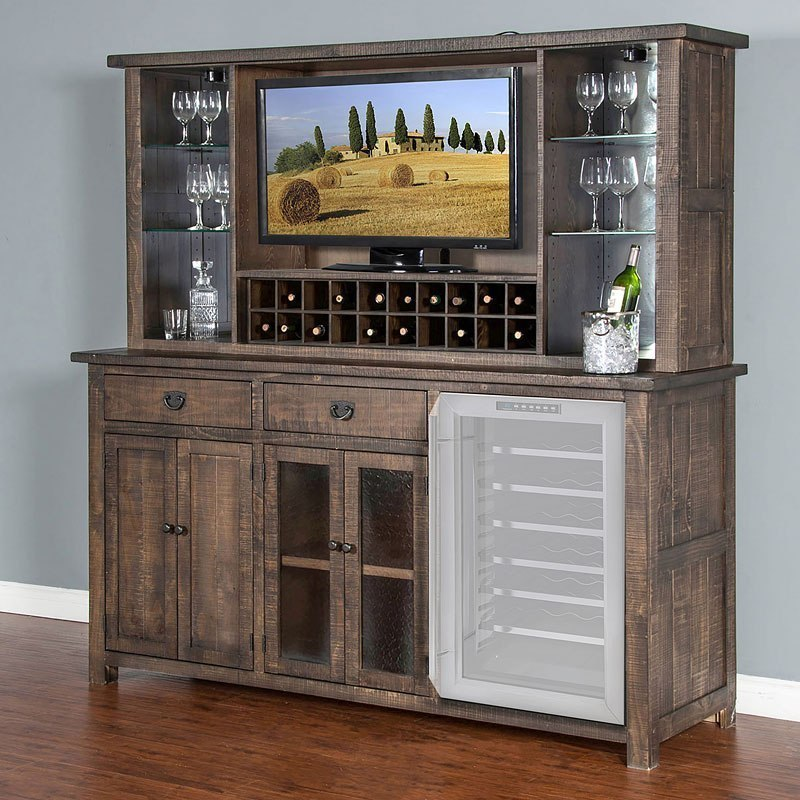 Incredible Homestead Buffet W Hutch Download Free Architecture Designs Scobabritishbridgeorg