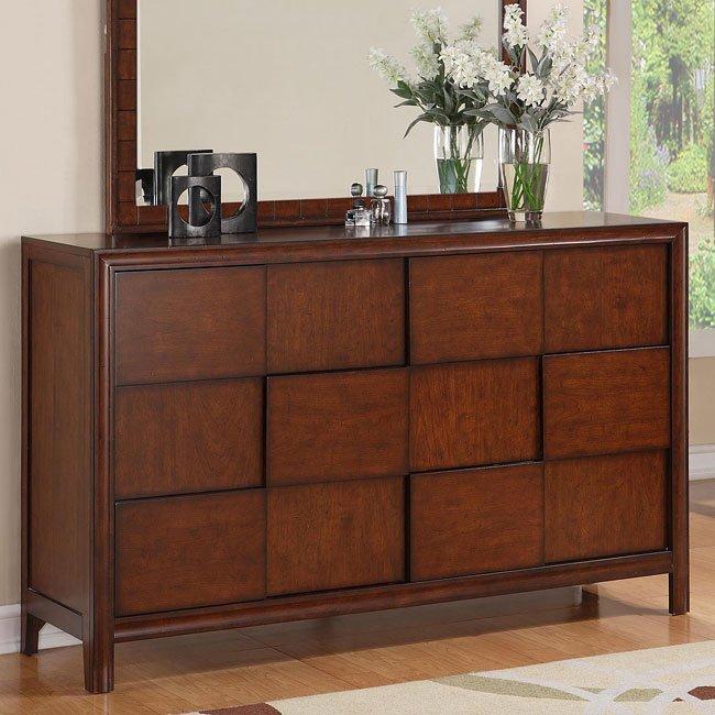 Landon Drawer Dresser
