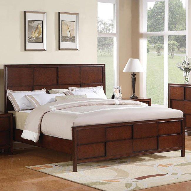 Landon Storage Bed
